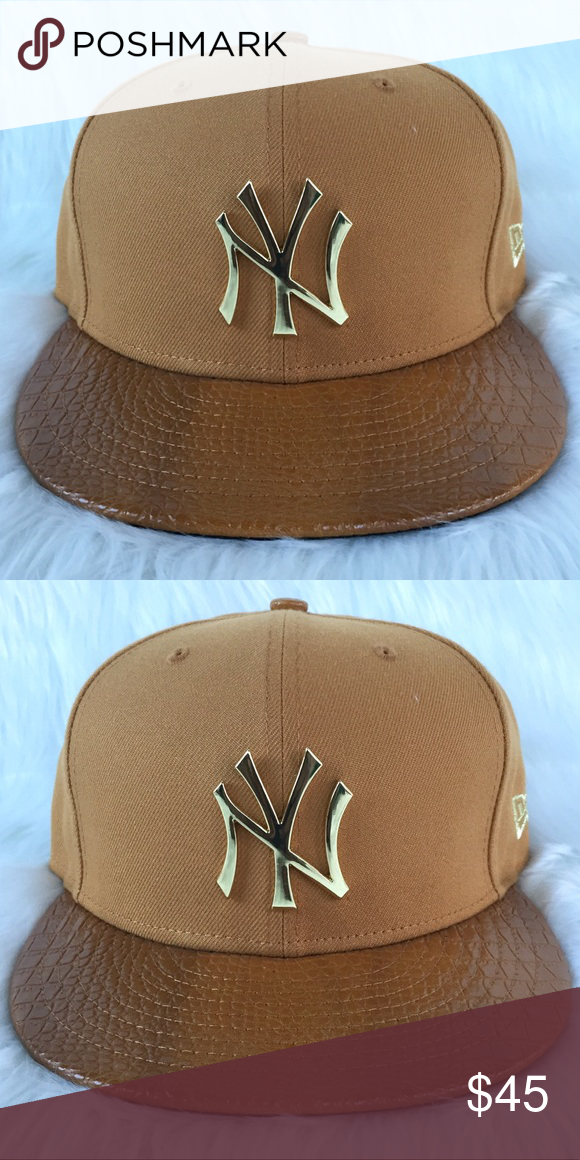 New York Yankees Strapback Hat Strapback Hats New York Yankees Accessories Hats