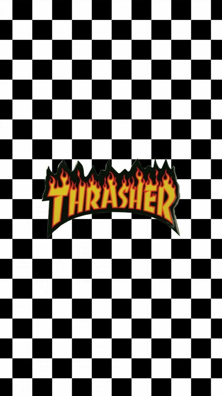 Thrasher - #Box #Cabin #Conversation #Dibujo #Furry #Illustration #Meme #Office #Poster #Public #Receiver #Red #Sketch #Symbol #THRASHER #Vintage #christmaswallpaperiphone