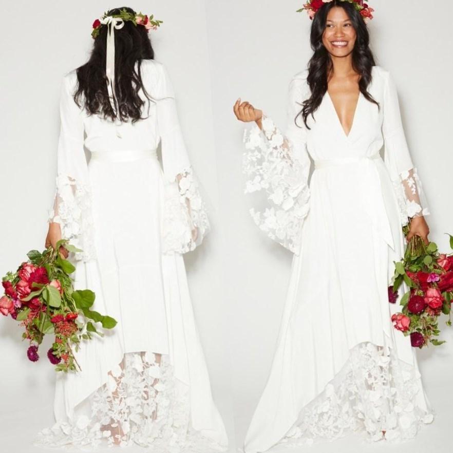 Image result for island wedding dress | Wedding Dresses ...
