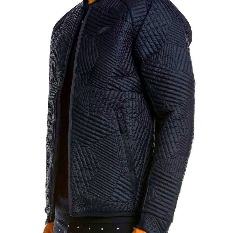 9ebe74be7524 MENS NIKE SPORTSWEAR SYNTHETIC FILL PRIMALOFT QUILTED LIGHT BOMBER JACKET   200  Nike  Jacket
