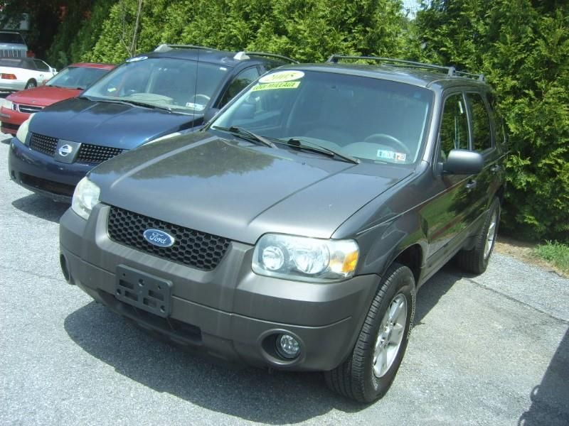 2005 Ford Escape Xlt 2wd Ford Escape Xlt Cars For Sale Ford