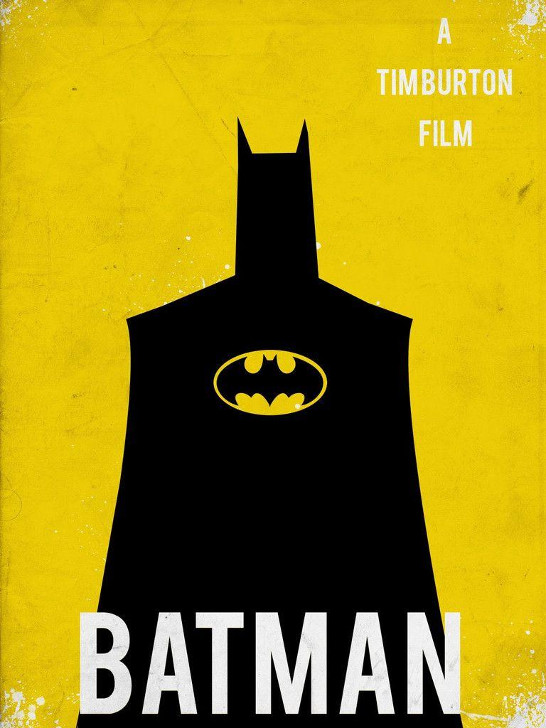 Batman Minimalism Batman poster, Batman, Batman wallpaper