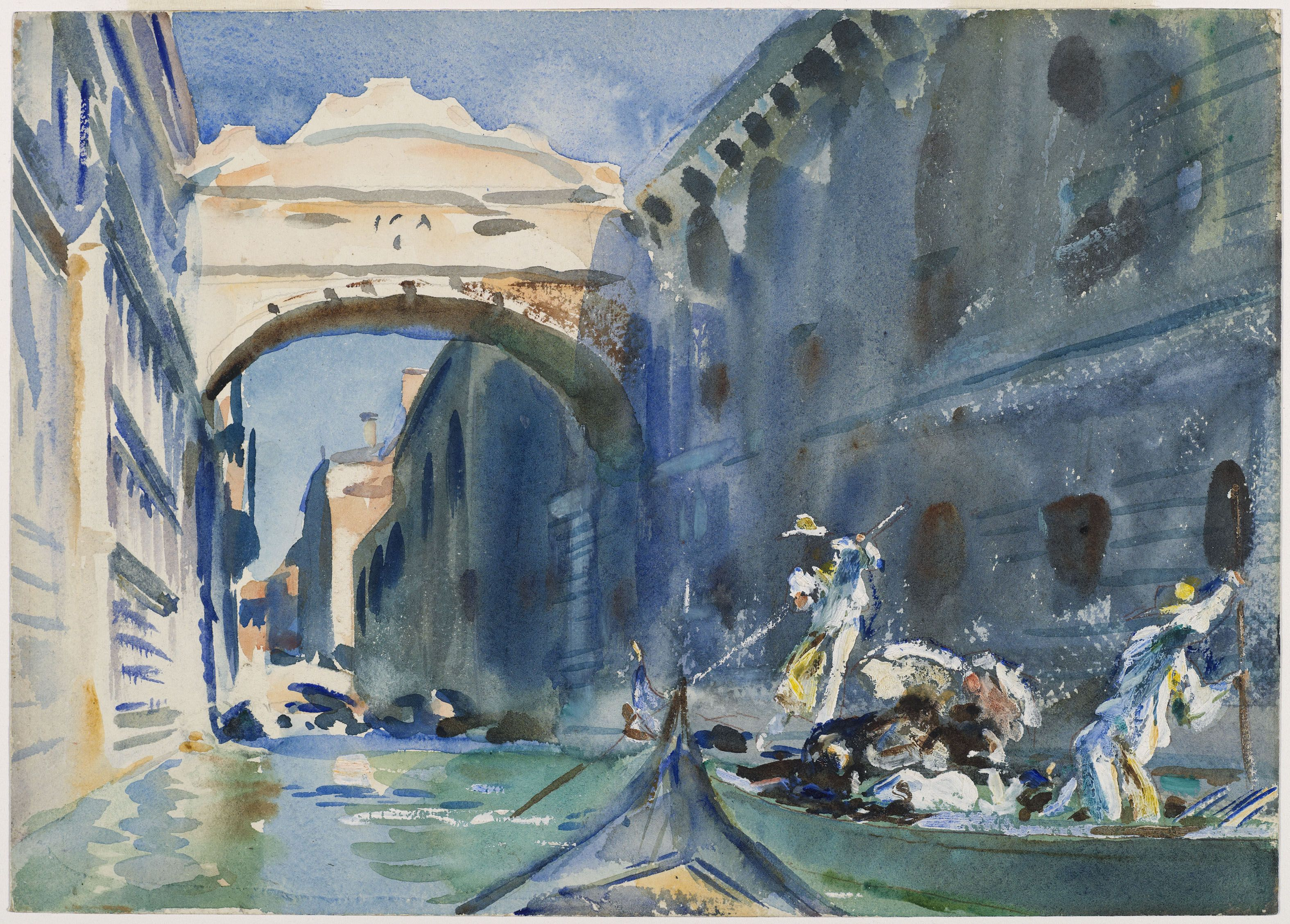 John Singer Sargent An Exhibition Whitney Museum New York And