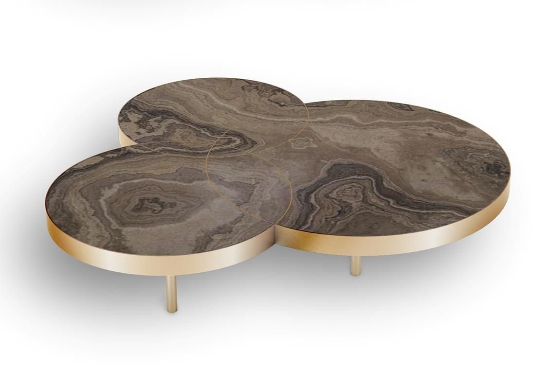 Jackie Coffee Table Coffee Table Contemporary Coffee Table Table [ 794 x 1122 Pixel ]
