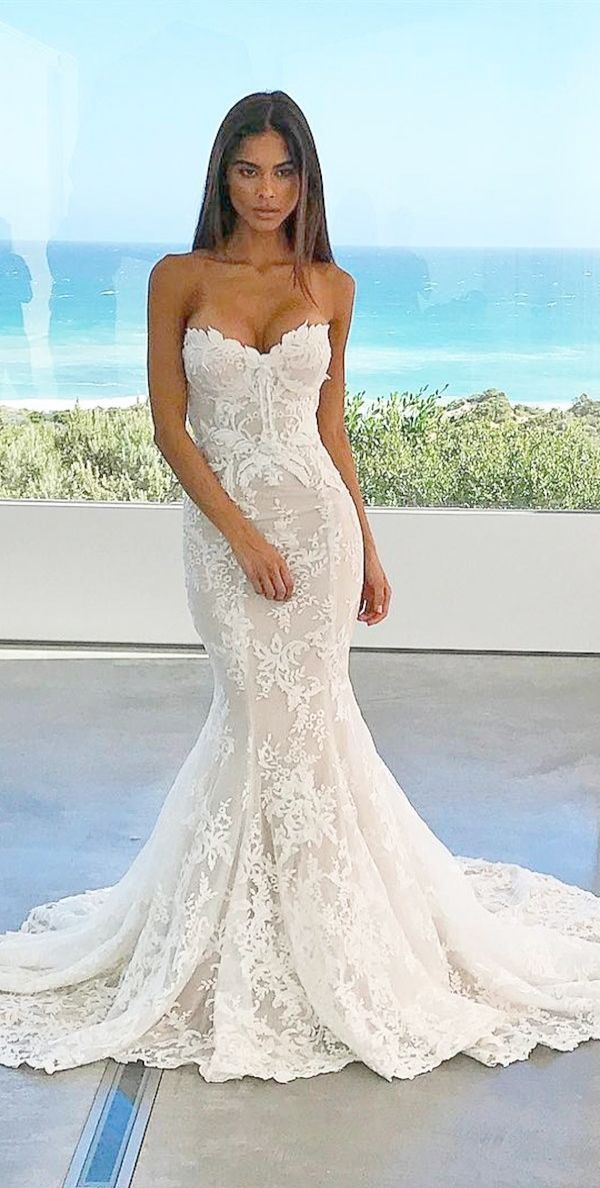 Lace Mermaid Wedding Dress Melbourne Lace Wedding Dresses Rochester