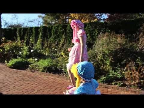 La #Aventura del #JardinBotanico con #PeppaPig  #kids #parenting #fun #diversion #niños #amigos #kidsactivities
