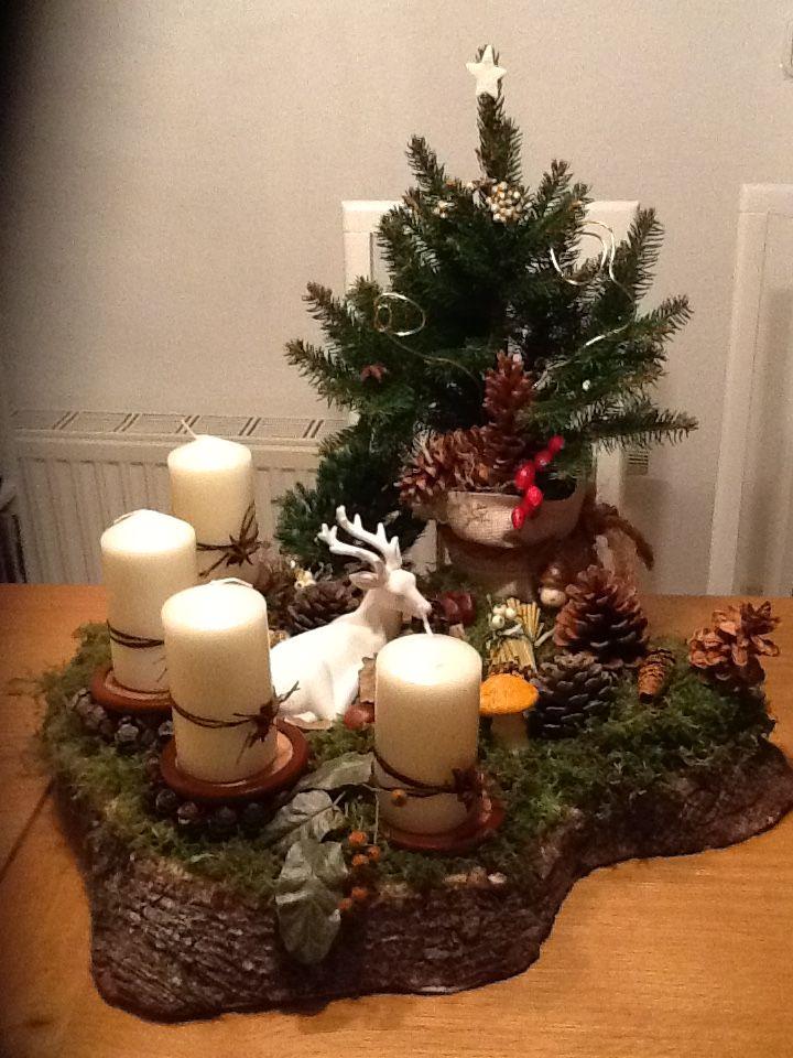 Advent mit Natu…