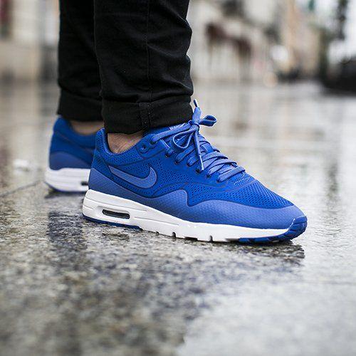 Nike Air Max 1 Ultra Moire Deep Royal Blue