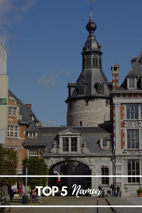 Top 5 Namur Nature Paysage Destinations Destinations De Noel