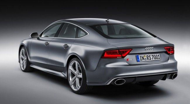 2014 Audi Rs7 Sportback High Performance In Luxury Package Http