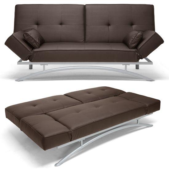 Baxton Studio Modern Futons And Sofa Beds