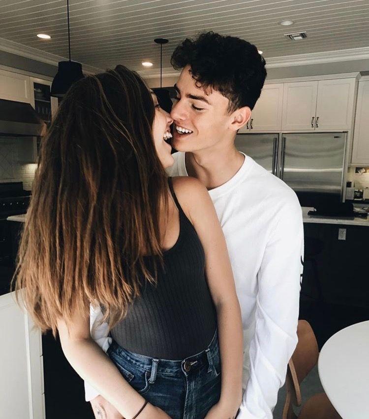 Поздравительной, картинки милые пары