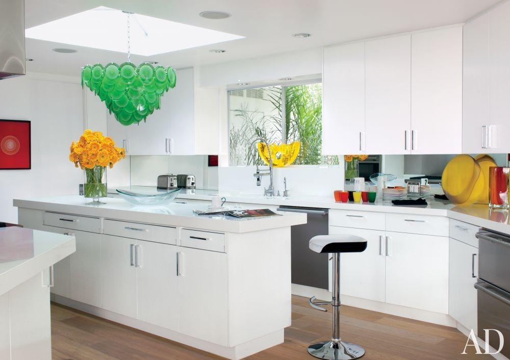 Best Contemporary Kitchen By Martyn Lawrence Bullard Design In 400 x 300