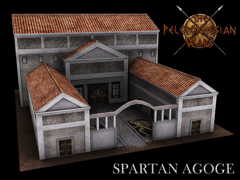 Image Result For Ancient Spartan Home House Styles Home Home Decor