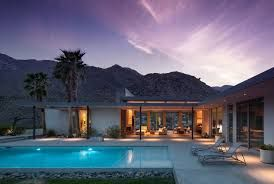 Image result for mid century modern ranch palm springs