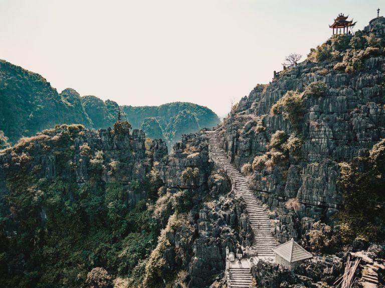 Backpacking Route Vietnam Individuelle Reiseroute Fur 4 Wochen