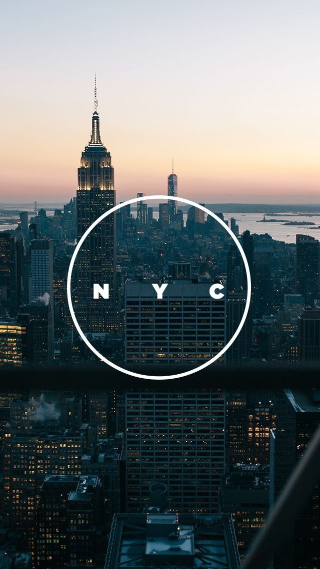 Explore New York Iphone Wallpaper And More