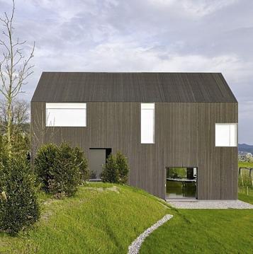 ExteriorsBild von Peter Nicholas Architekt, Architektur