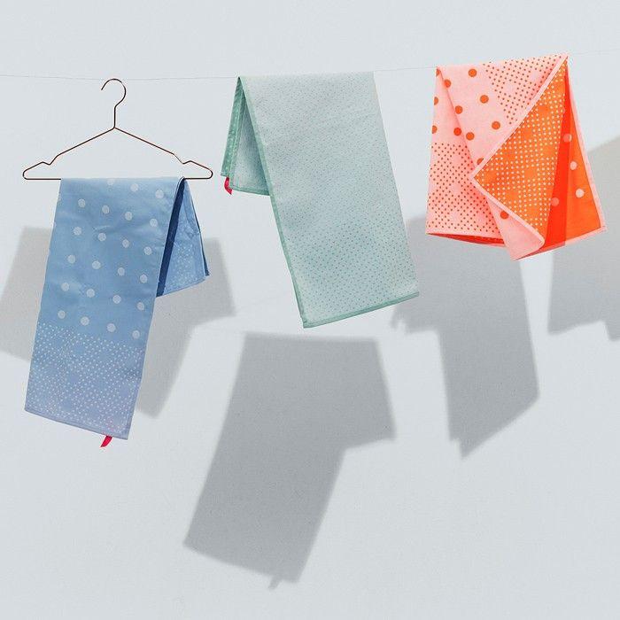Found4you hay s b tea towels geschirrtücher 2er set hay design towels and teas