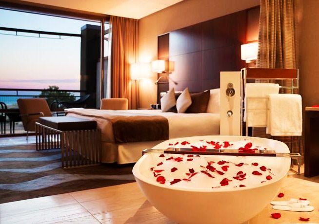 De 10 Meest Romantische Hotels In Barcelona Hoteles