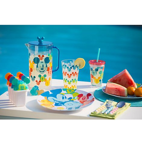Summer collection at disney.com