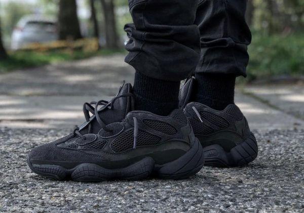 basket adidas yeezy homme