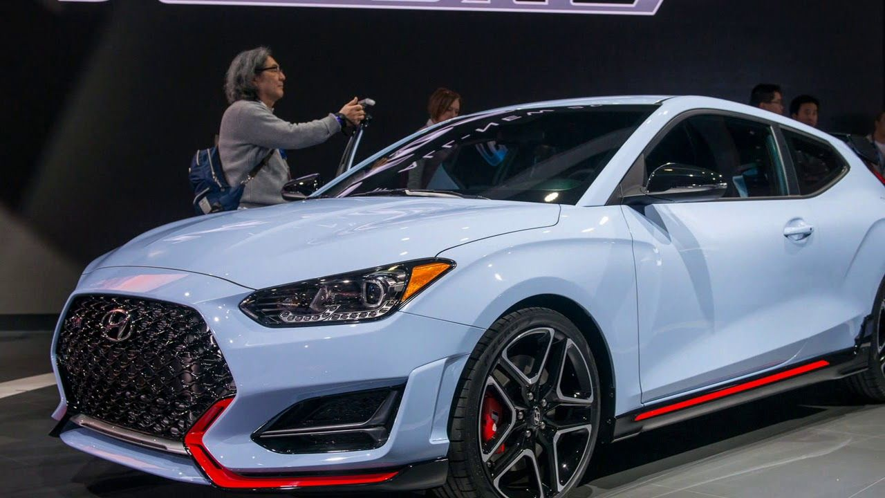 Pin on DONT MISS! Hyundai Veloster 2019 Safety And Crash Test