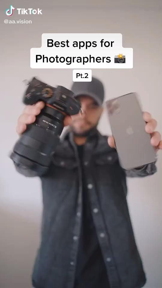 Photography Video Photography Editing Apps Film Photography Tips Photography Basics