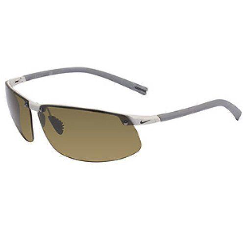7e7f0a67a6e2 Nike - Forge RM Pro Mens Sunglasses Sail Frame/Smoke Lens EVO585-102 ...