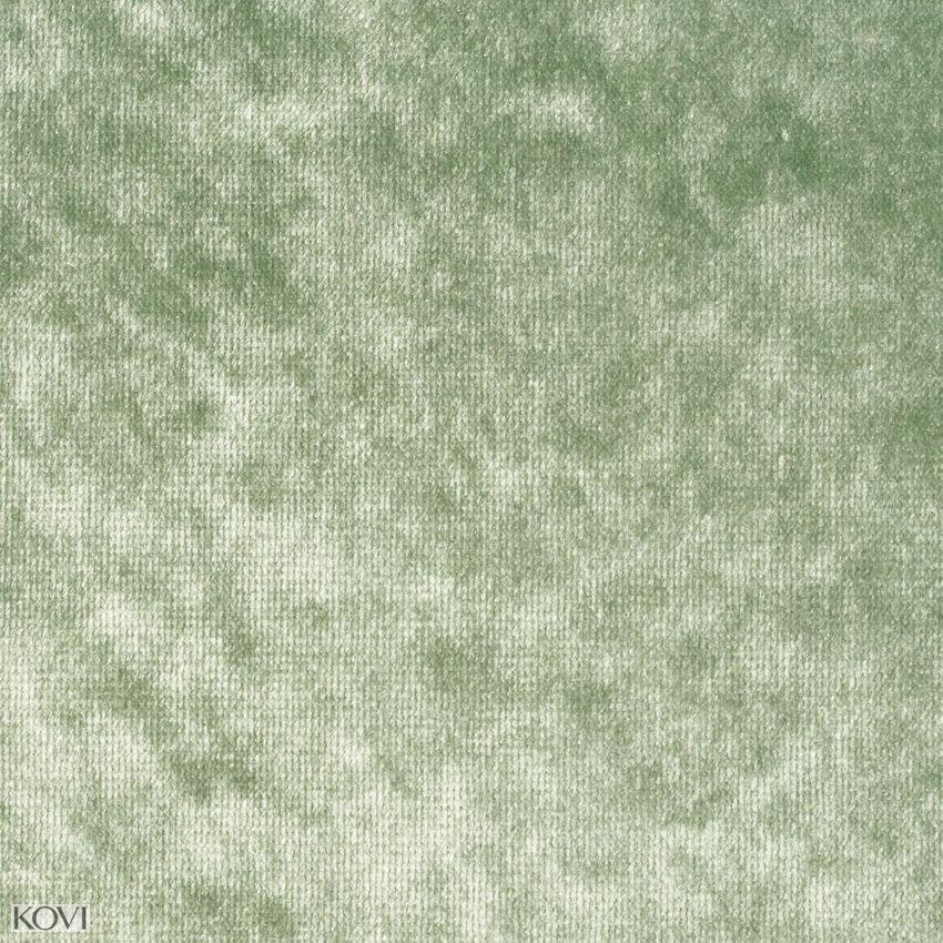 Celadon Green Metallic Solid Velvet Upholstery Fabric #velvetupholsteryfabric
