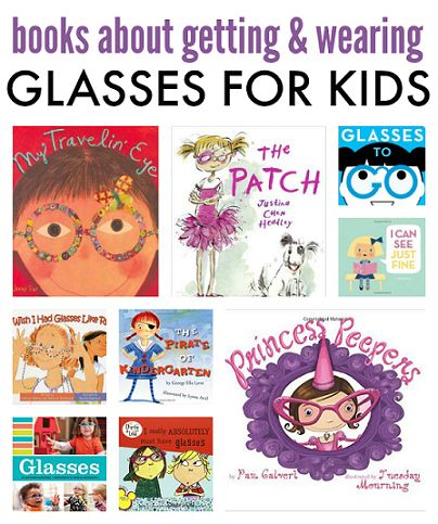 4d2731fe55b 9 great books to help your kids who need or are already wearing glasses  feel good about them.