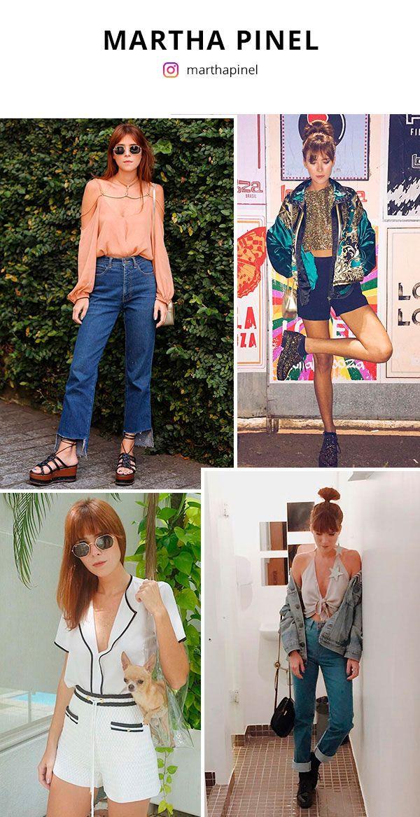 10 fashionistas cariocas para conhecer já