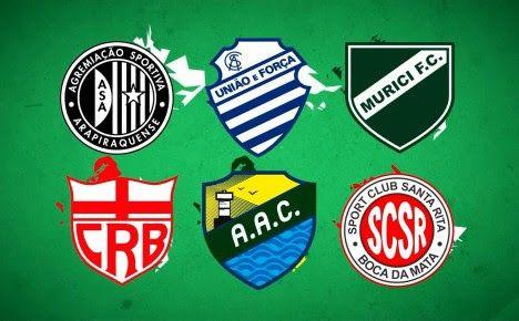 Assistir Campeonato Alagoano Ao Vivo Em Hd Com Imagens Futebol