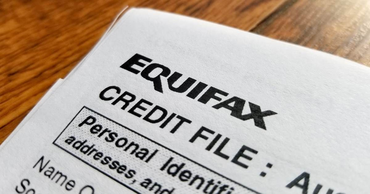 Equifax and other agency sites and phone lines are jammed
