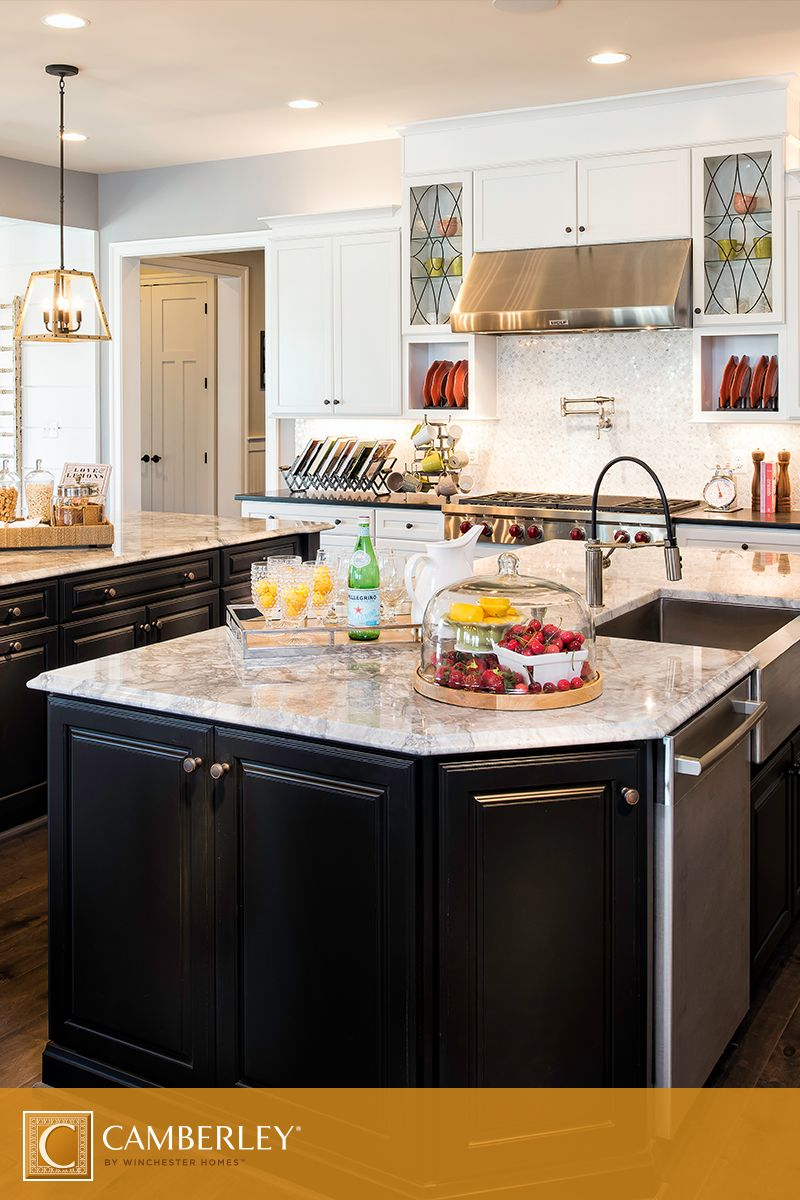 Find Your Homes In Northern Virginia Winchester Homes Winchester Homes Kitchen Remodel Home