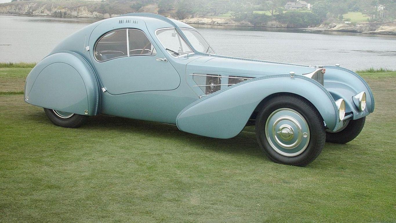 Pin On Autos Bugatti