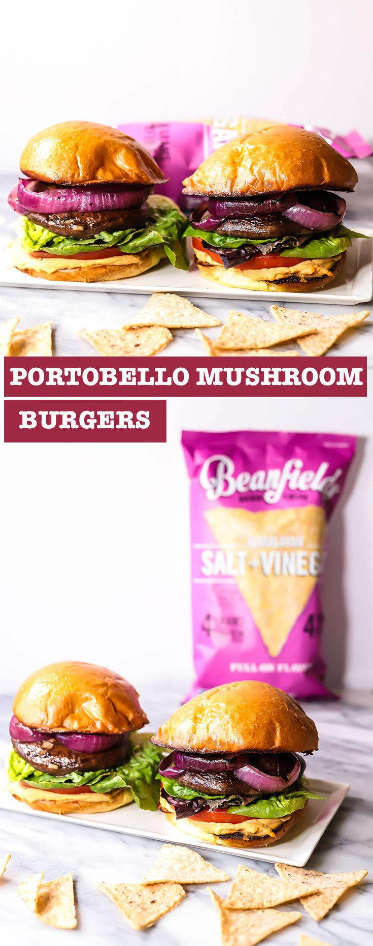 Beanfields vegan and gluten free bean chips and snacks
