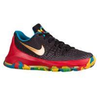 hot sales 7597d db4bc Nate  Size 3.5 Nike KD 8 - Boys  Grade School at Kids Foot Locker