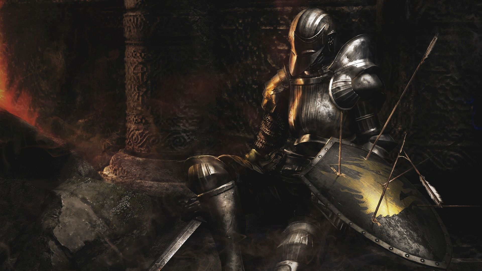 I collected some of the best and top 20+ Dark Souls Wallpapers for ...
