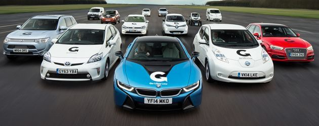China Leading The Way In Electric Automobiles Market Electric