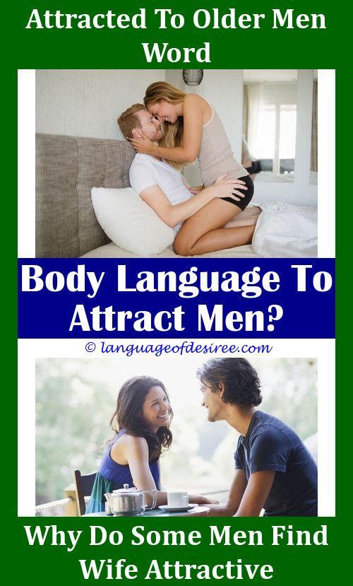 How to impress older man