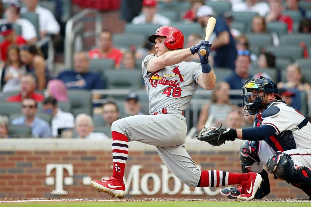 Latest On Cardinals Outfield Situation Major League