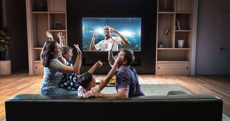 Best Iptv Subscription Service Samsung Smart Tv Smart Tv World Tv