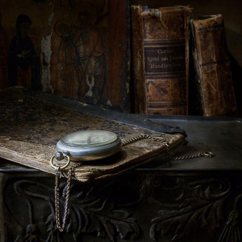 Image result for old books still life