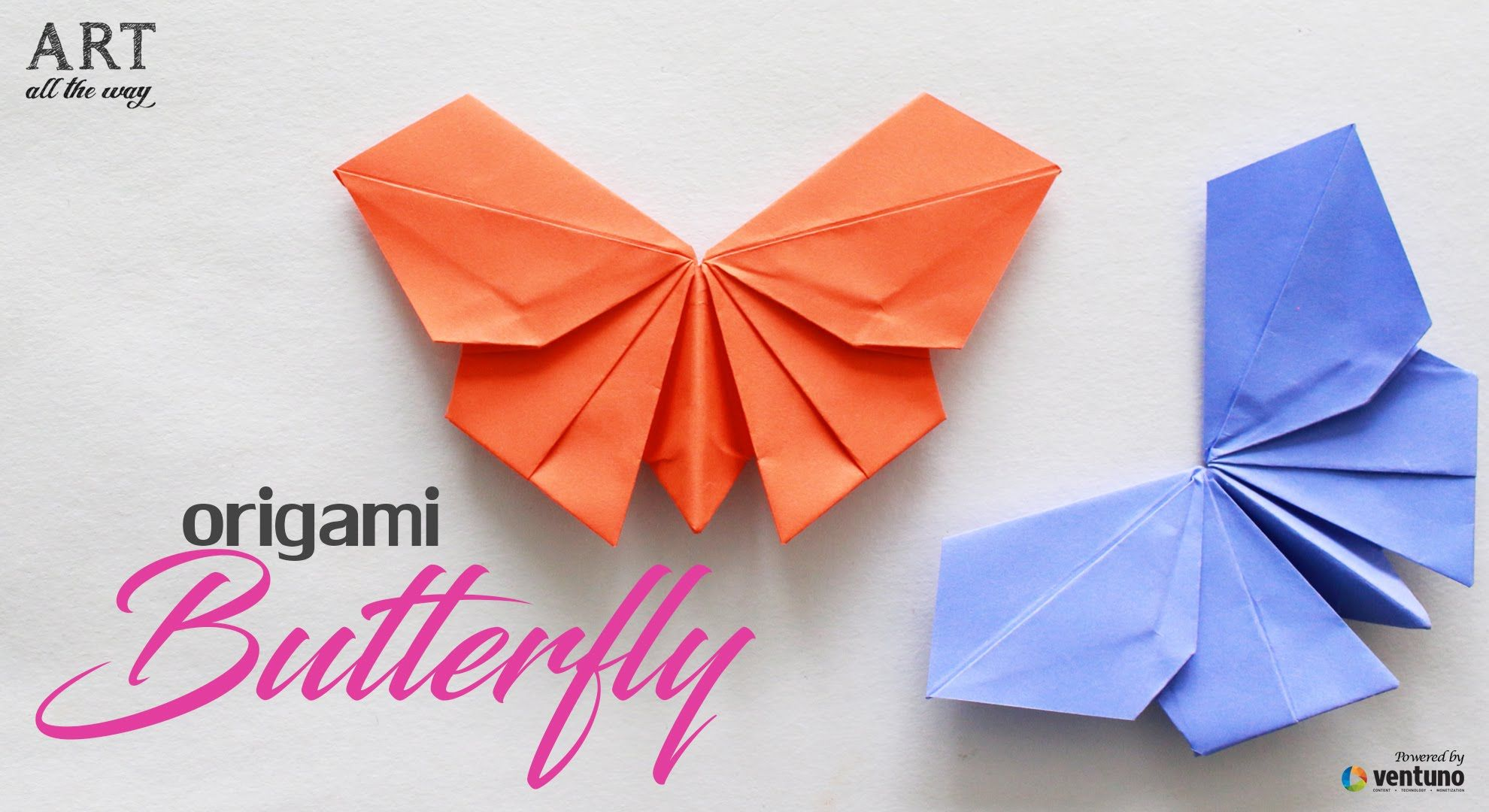 How to fold origmai butterfly paper craft origami how to fold origmai butterfly paper craft jeuxipadfo Gallery
