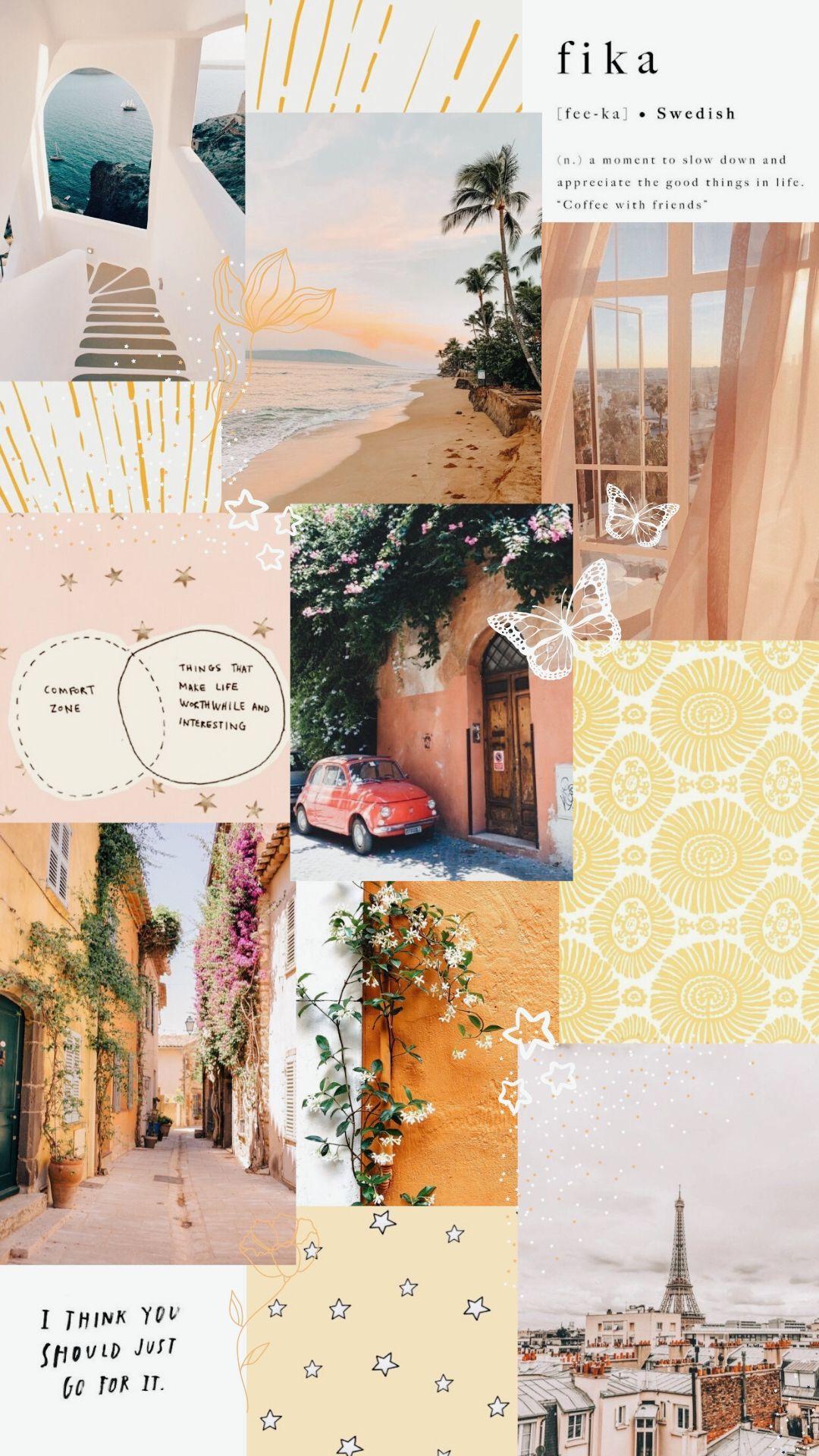 by jori #aestheticwallpaper #aesthetic #travelaesthetic #collage #wallpapers #wallpaper #travelphotography #travelwallpaper