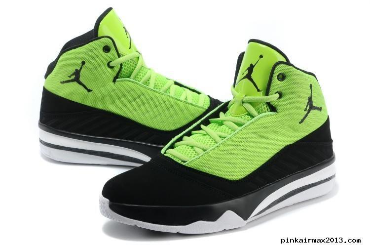 Men's Jordan BMo Basketball Shoes Authentic