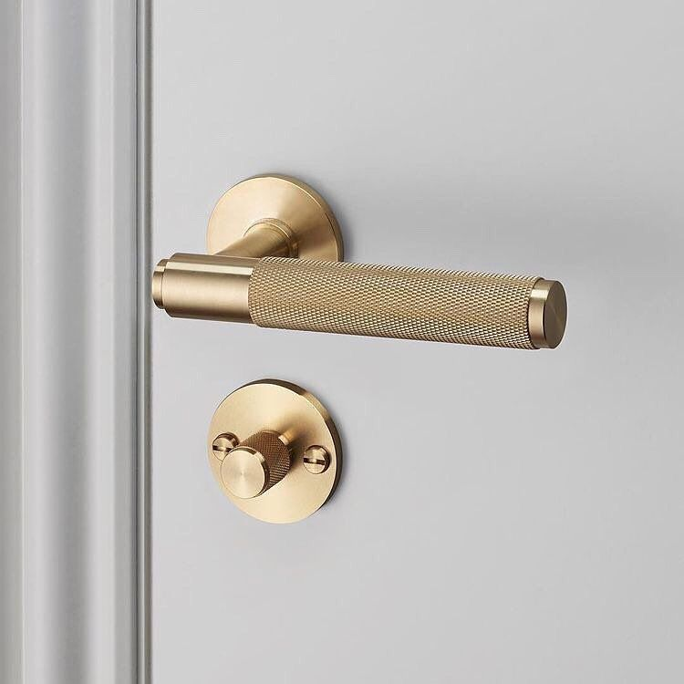 Pin by poppy on home trends in 2019 t rgriffe t ren - Interior door handles and hinges ...