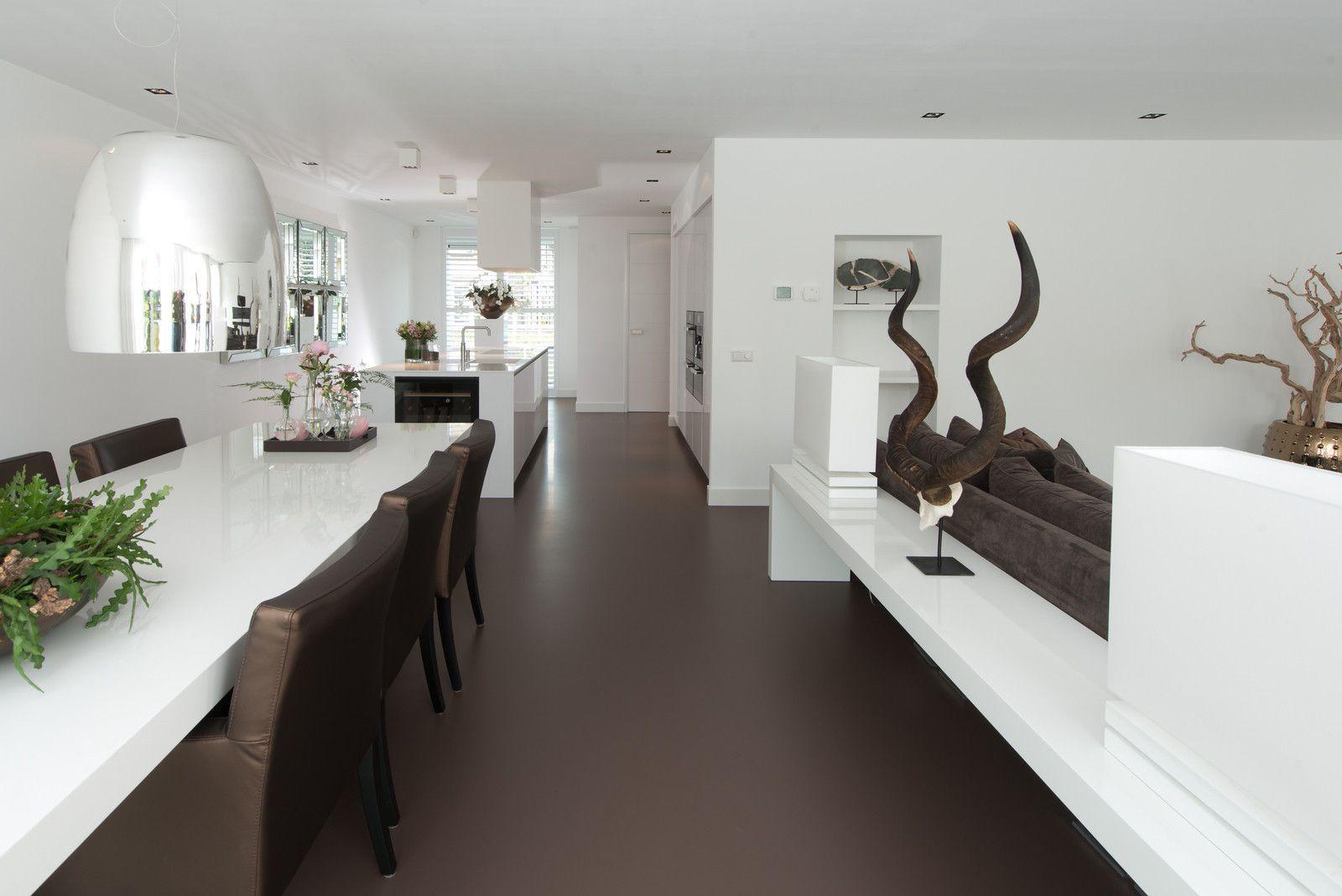 Keukeninspiratie: nieuwe keukenmodellen van schuller. op de foto ...