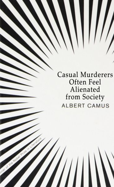 The significance of the title in the stranger by albert camus